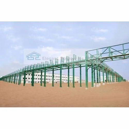 Steel Fabrication Services: Mild Steel Fabrication Service In Chennai, Royapettah By