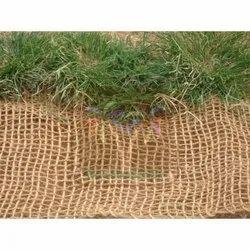 Coir Woven Geo Textile