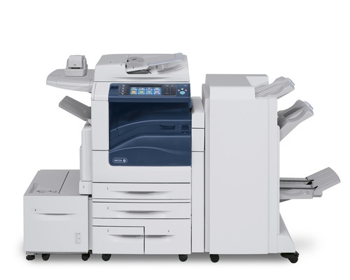 Xerox WorkCentre 7830/7835/7845/7855 Print Copy Scan Email and Fax