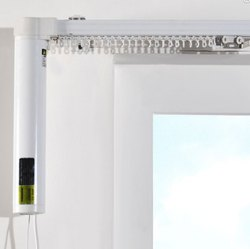 Automatic Curtain Rod
