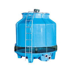 Bottle Type FRP Cooling Towers