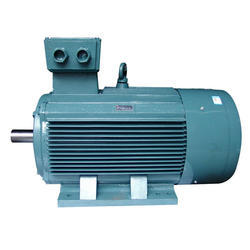 Three Phase Induction Motor, Power: 7.6-10 hp