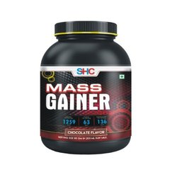 Whey Protein (Mass Gainer), Non prescription, Treatment: For High Protien Supplement