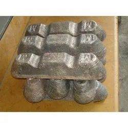 Leaded Bronze Ingot