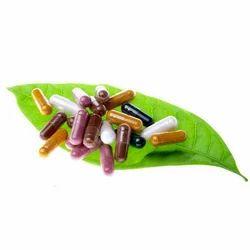 Herbal Brahmi Capsules