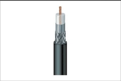 Industrial Jelly Filled Co Axial Cables