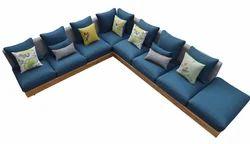 L-Shape Designer Sofa