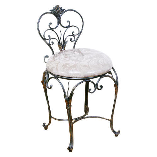 Wrought Iron Chair र ट आयरन च यर At Rs 2150 Piece
