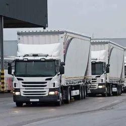 Industrial Goods Transportation Service, Eicher Trucks
