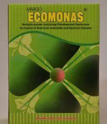 Ecomonas Pseudomonas Fluorescens Bio Fungicide