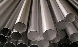 SS 904L Seamless IBR Pipes