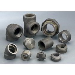 Cupro Nickel Forged Fittings