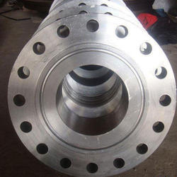 Stainless Steel 309 Flanges