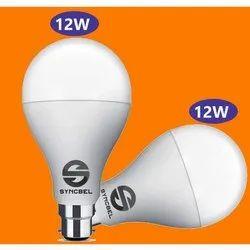 12W Ceramic LED Bulb