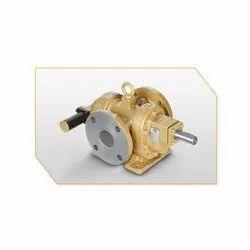 Helical Gear Pump