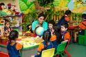 Senior Kg Standard Classes Educational Service