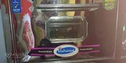 MAHARANI Stainless Steel SINGLE PHASE ELECTRIC OVEN, Size/Dimension: Medium