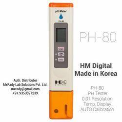 Hm Digital Ph Meter Ph 80