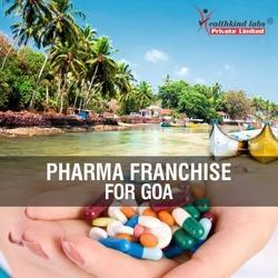PCD Pharma Franchise for Goa