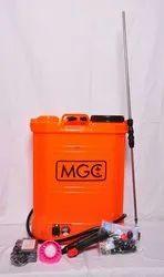 MGC Battery Sprayer