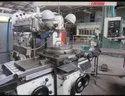 Huron Milling Machine