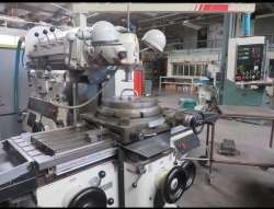 Huron Milling Machine