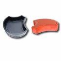 Crown Paver Blocks Rubber Mould