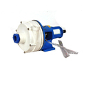 Polypropylene Bare Pump