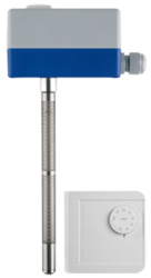 Humidity Sensor / Transmitter