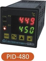 One Or Two Set Point On-off Temperature Process Controller