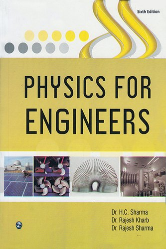 Service Provider of Physics For Engineers And Scientists & Physics