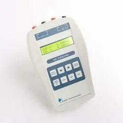 MA Loop Signal Calibrator