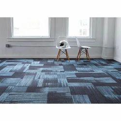 Nylon Carpet Tiles 10 12 Mm
