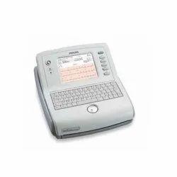 Philips Page Writer Trim III  ECG Machine