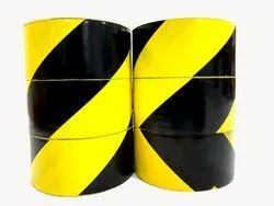 Detectable Underground Floor Marking Warning Tape High Adhesive 48mm Width