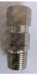 Cable Gland SS 1/2