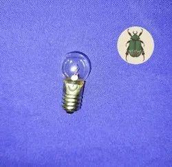 Miniature Bulb for CDC Light Trap