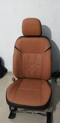 Custom Made Car Seat Cover