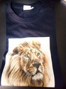 Customized Printed T- Shirts For Both