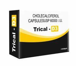 Cholecalciferol Capsules USP