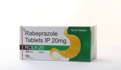 Roly - 20mg Tablets