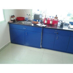 Laboratory Sink Unit