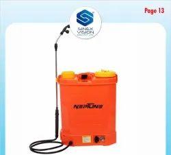 Sanitizer Battery Sprayer BS - 13