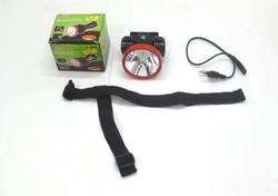 High Quality Charging Head Lamp