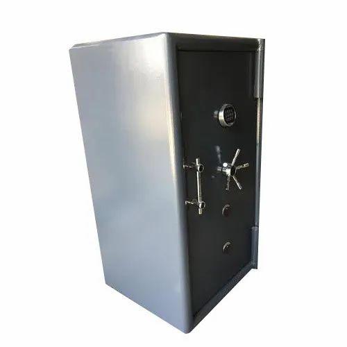 Fireproof Safety Locker