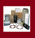 Filters Sullair Screw Compressor