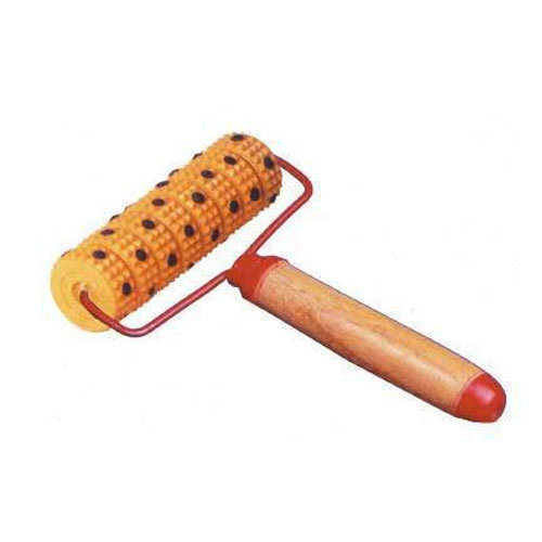 Wood Acupressure Hand Roller Massager, Rs 120 /piece ...