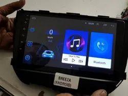 2 .普通Android汽车音乐系统