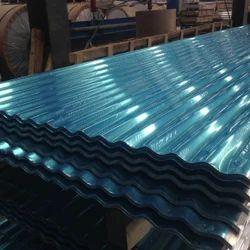 Aluminum Roofing Sheet