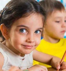 Brain Development Workshop For Kids
